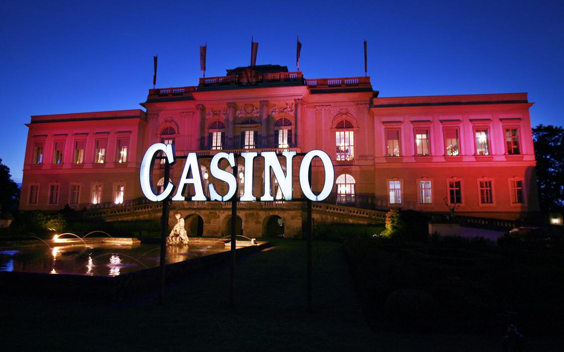austria casino
