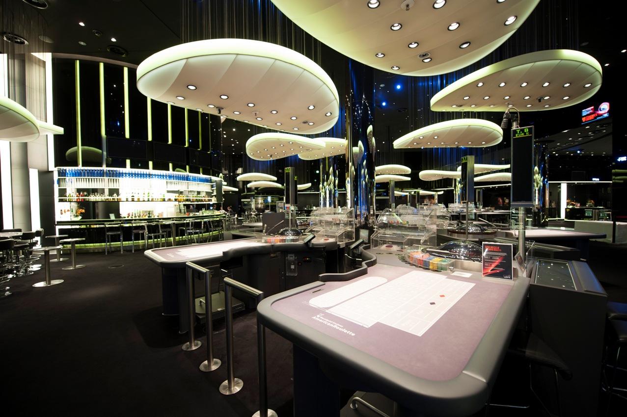 Duisburg Spielbank
