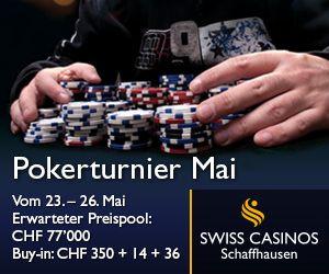 Pokerturnier Baden