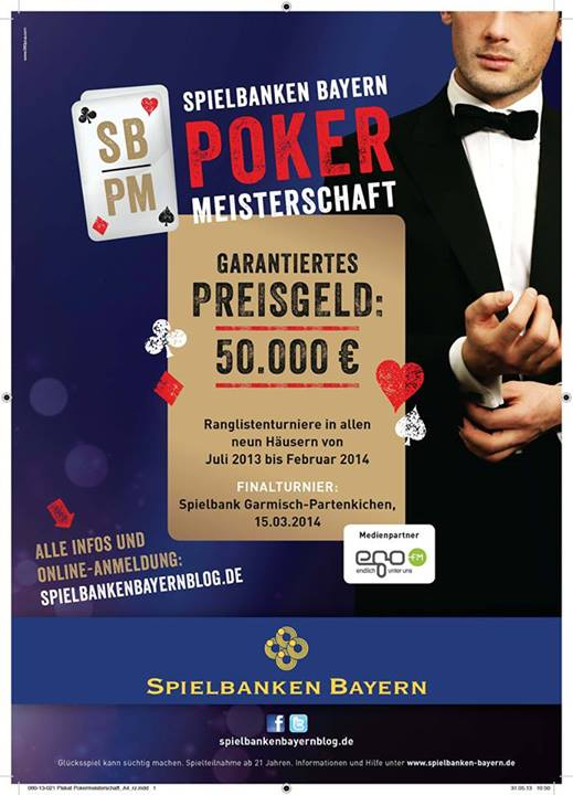 Spielbanken In Bayern
