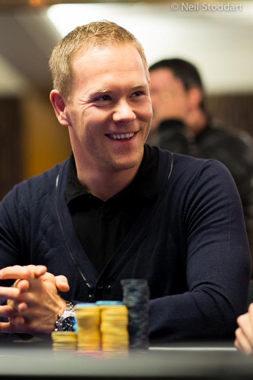 Johannes Strassmann Poker