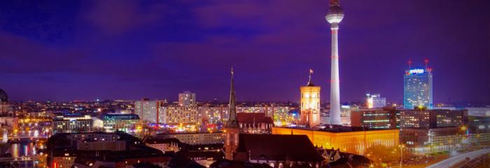 Spielbank Berlin Fernsehturm