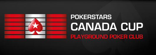 Poker canada cup 2018