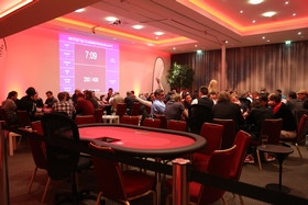 Casino Luzern Poker