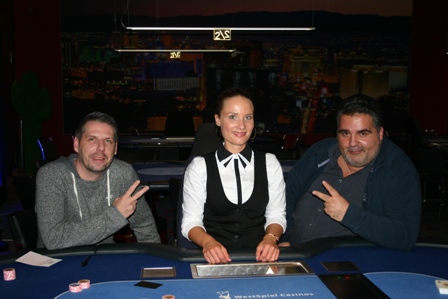 Bad Oeynhausen Poker