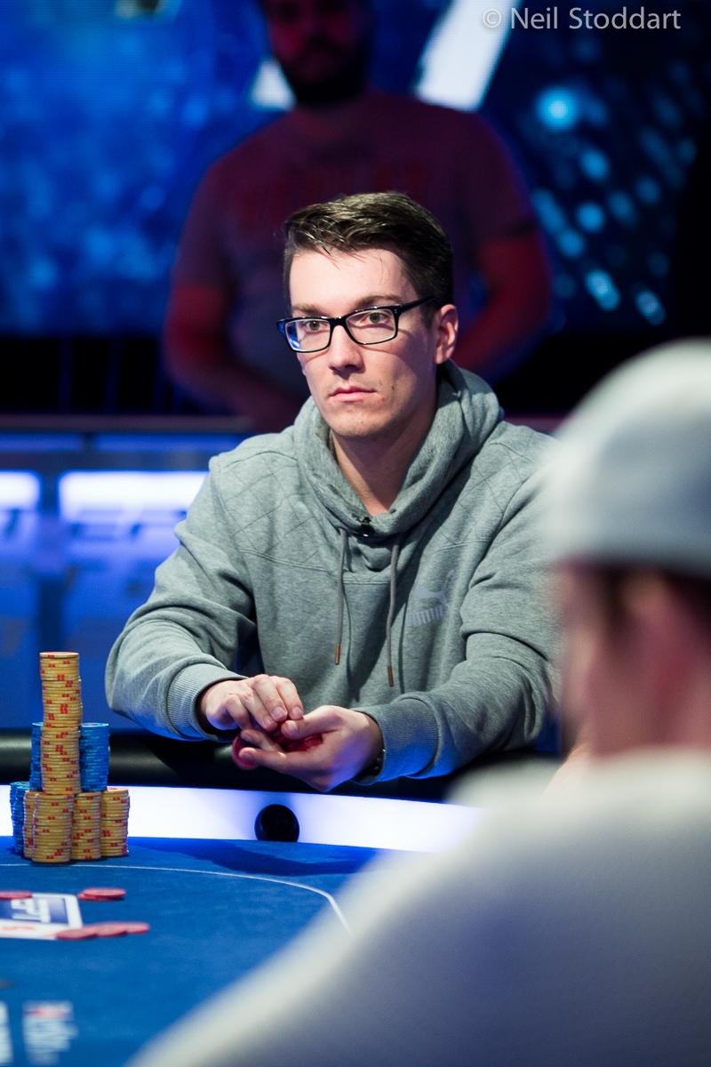 European Poker Tour London