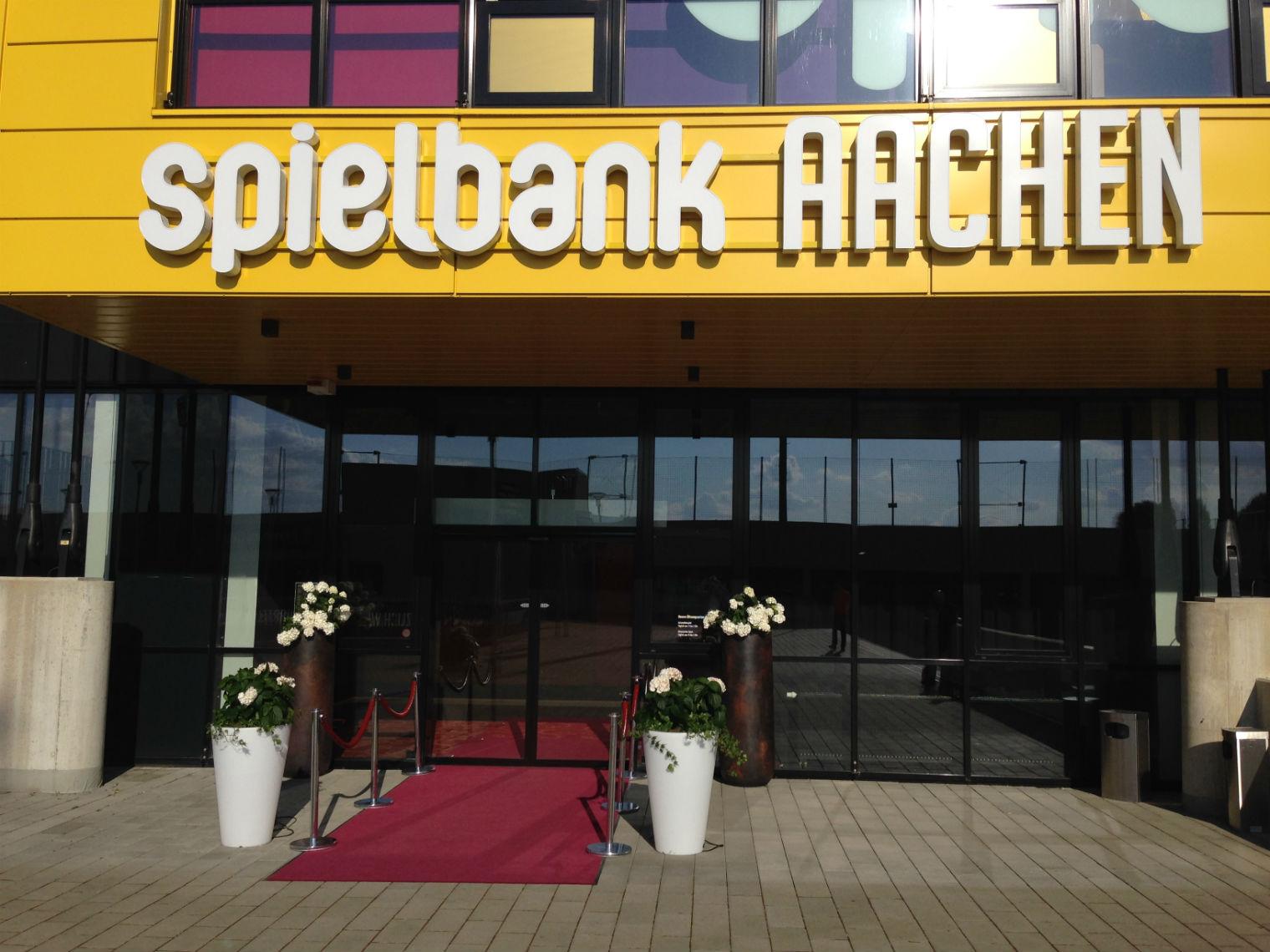 Spiel Casino Aachen