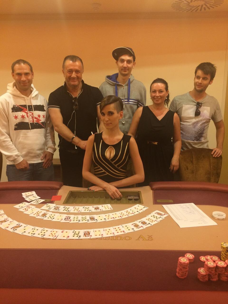 Asch Casino