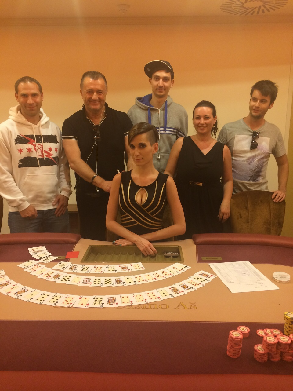 Grand Casino Asch