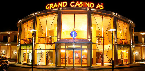 Neues Casino Asch