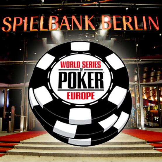 Poker In Berlin