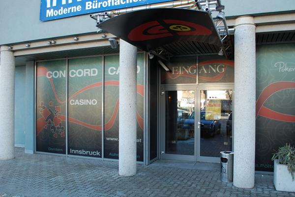 Ccc Innsbruck