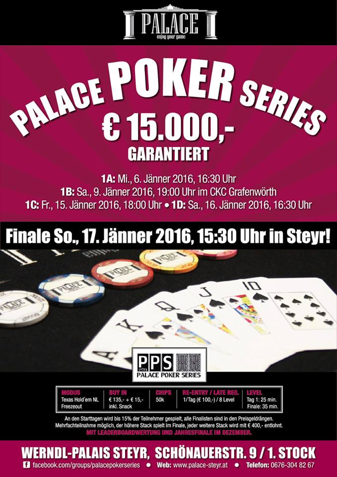 Poker Institut