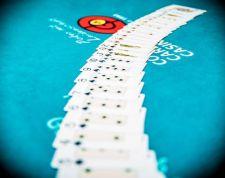 CCC Wien-Simmering: Denis Dobric gewinnt nach 5-Way Deal das Big Bounty Deep & Fast