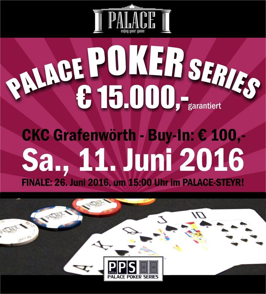 Palace Casino Steyr