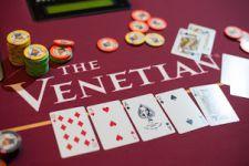 Poker abseits der WSOP: Deepstack Extravaganza im Venetian