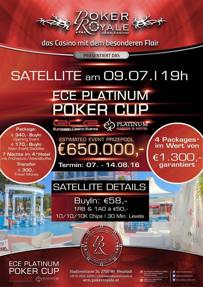 Wiener neustadt poker royale