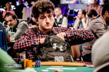 WSOP 2018 #50: Jay Kwon bezwingt Dzmitry Urbanovich