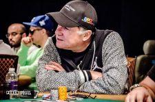 WSOP 2018 #09: Eli Elezra führt im K Omaha 8