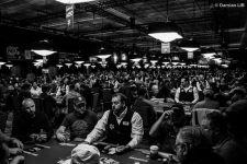 WSOP 2018 Main Event: keine Titelverteidigung für Blumstein