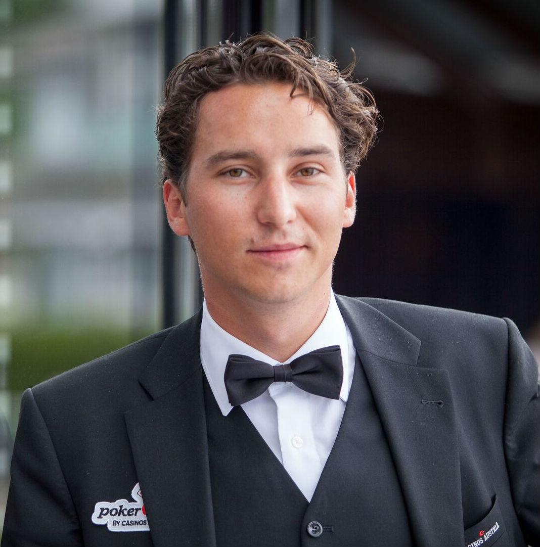 Niklas Sattler Ist Der Neue Casinos Austria Poker Manager