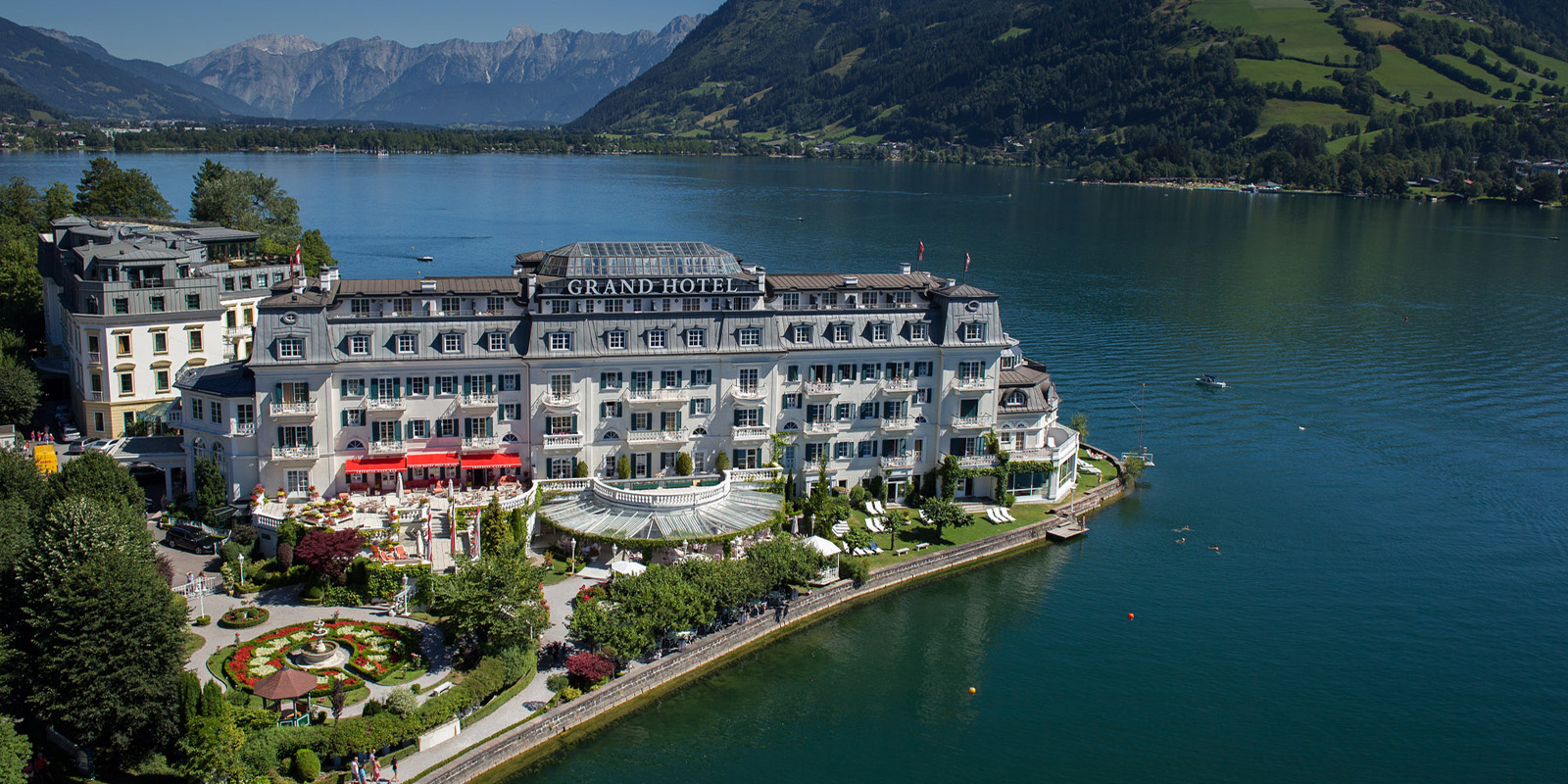 casinos austria zell am see
