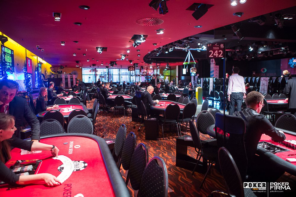 Casino Berlin Wsop