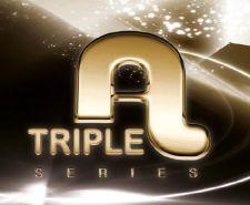 Triple A Series: Christian Möslein gewinnt die High Roller Premiere