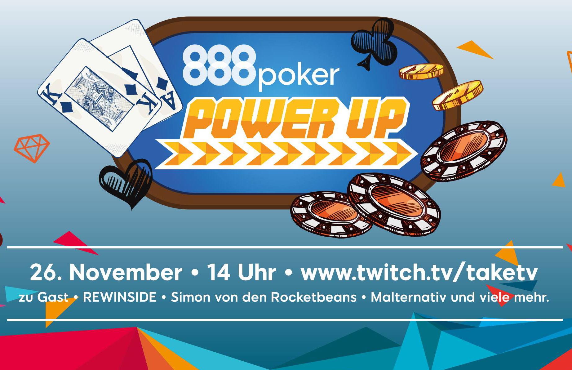 888 casino registrieren
