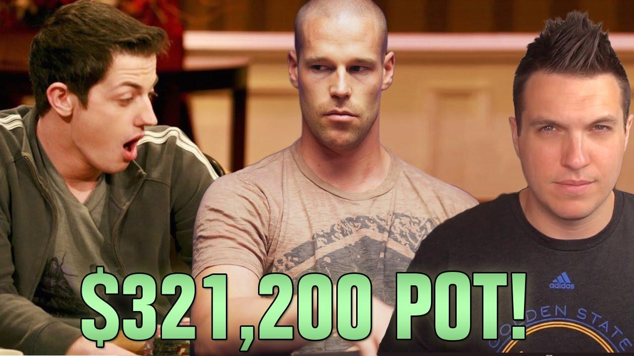 poker im tv