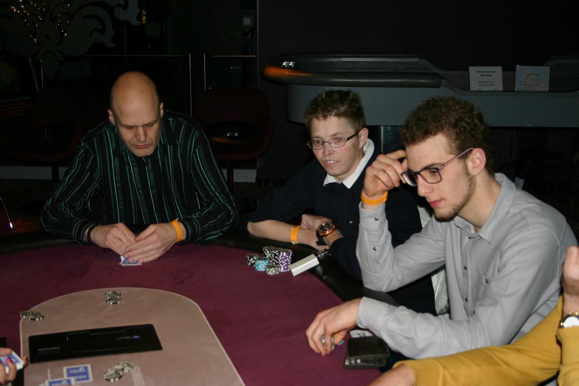 Casino maquinas