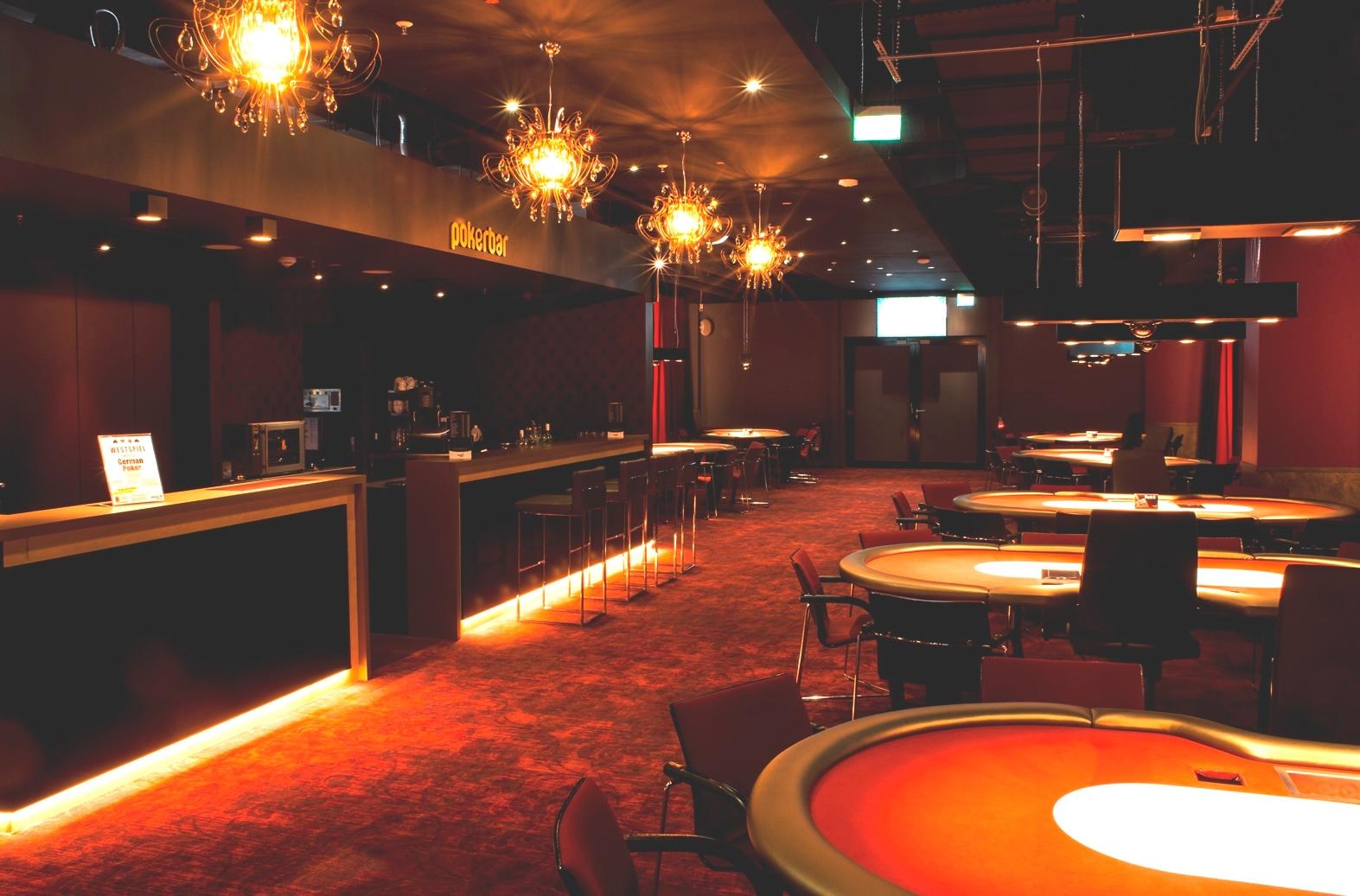 Aachen Casino Poker
