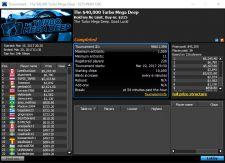 888poker – bossamtisch1 holt das Mega Deep