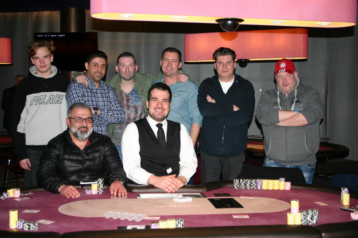 pokerturniere casino bad oeynhausen