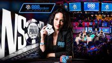 Die 888poker WSOP Qualifikation läuft auf Hochtouren
