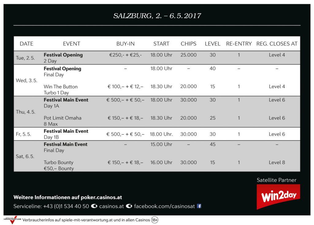 poker salzburg