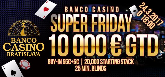 banco casino bratislava, slowakei