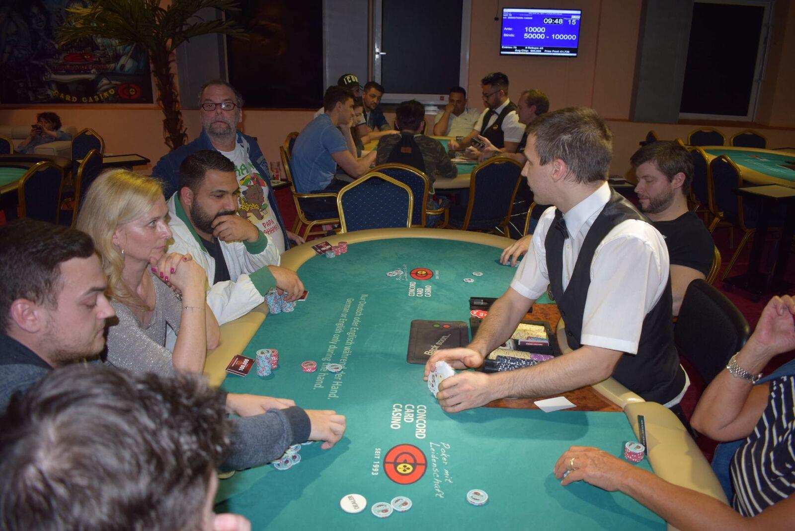 Card casino wien lugner city jugar al poker gratis sin descargar nada