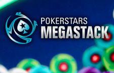 PokerStars launcht die Megastack Tour in Europa