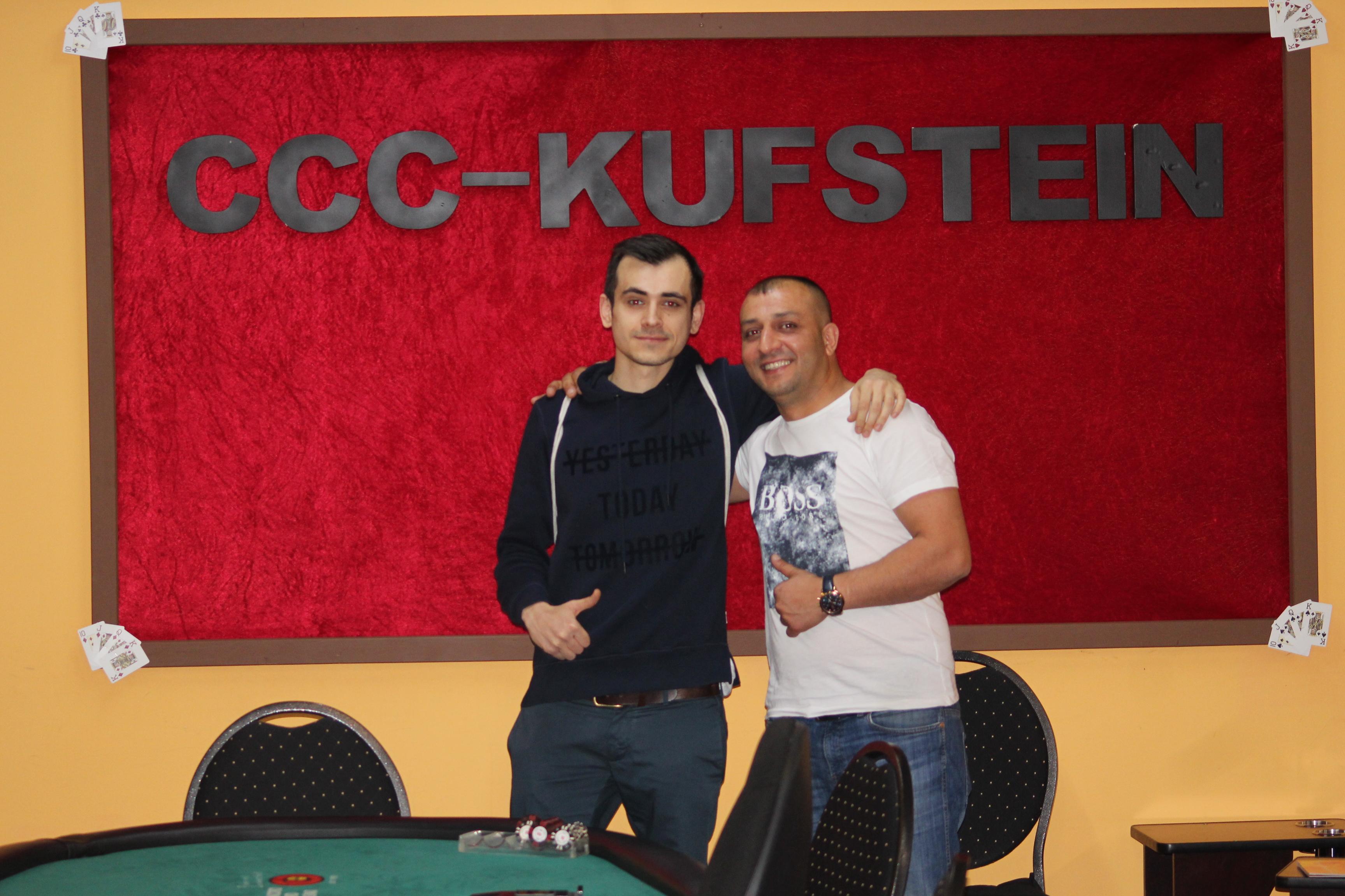 Kufstein Ccc