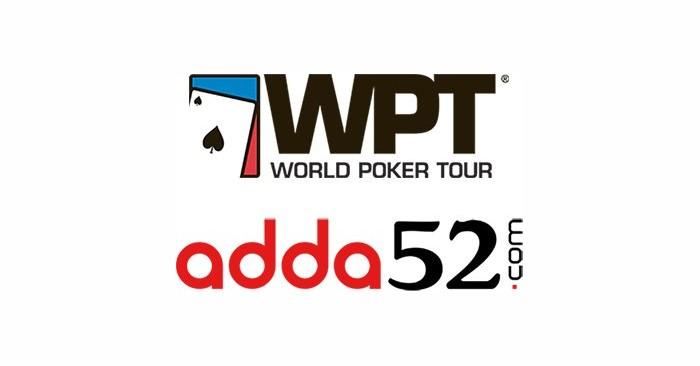 Live Poker Wptdeepstacks Geht Nach Indien Pokerfirma