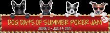 Poker abseits der WSOP: Dog Days of Summer Poker Jam im Binion's