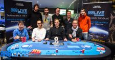 888live Barcelona: Catalin Pop holt das High Roller, Dominik Nitsche am Final Table