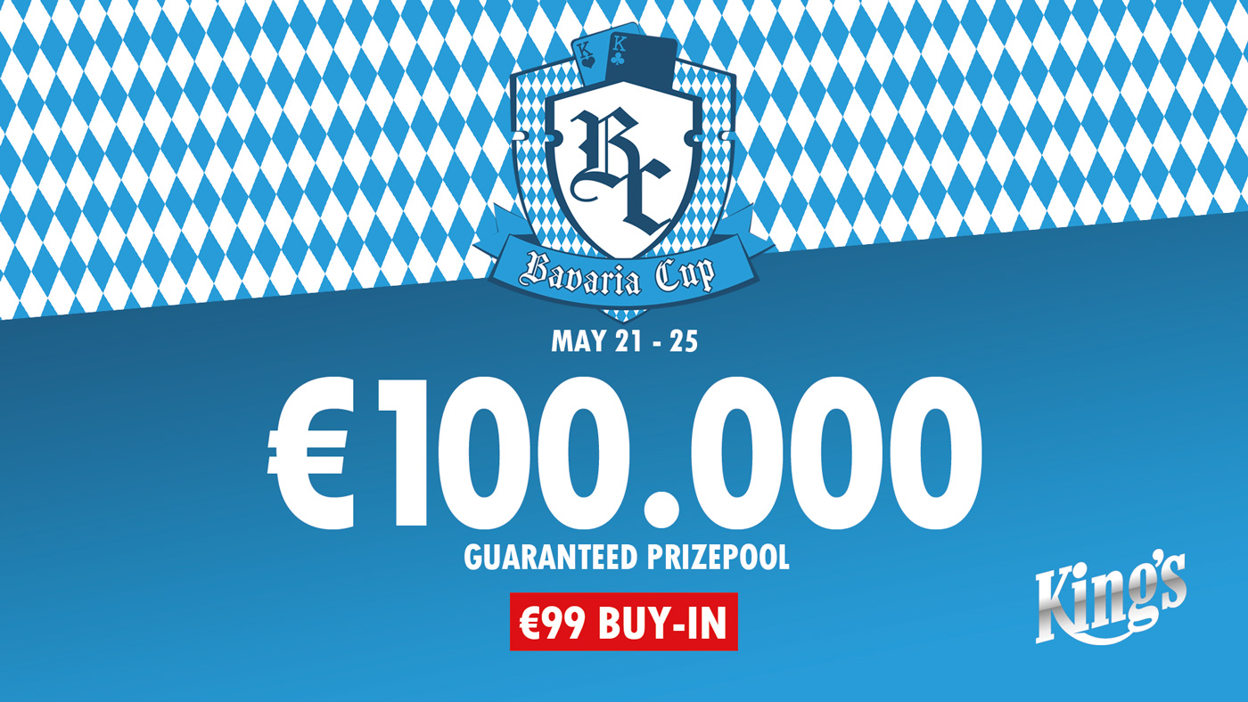 Bavarian Poker Tour
