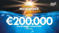 Das PokerFirma Midsummer Festival kommt zurück!
