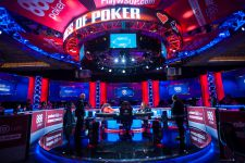 WSOP 2018 #01: Jordan Hufty gewinnt das Casino Employees