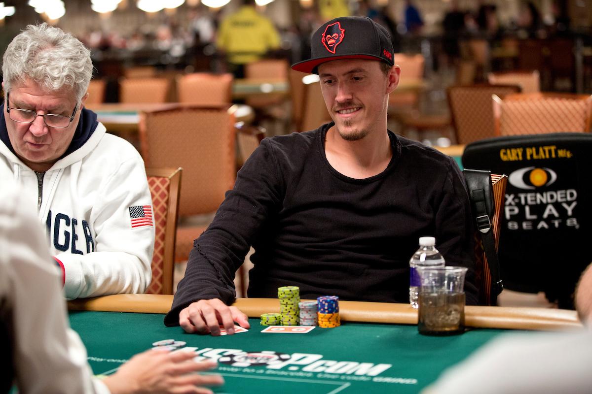 Kruse räumt 28.740 Dollar beim Pokern ab
