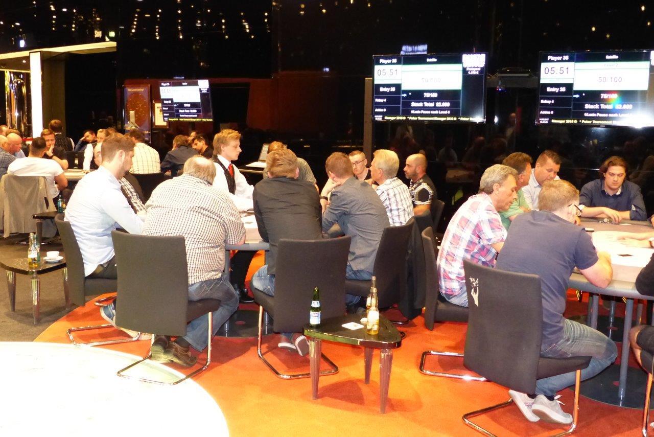 Duisburg Poker