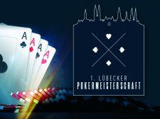 Dirk Müller führt bei der 1. Lübecker Poker Meisterschaft im Casino Lübeck