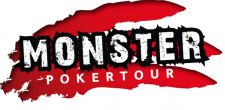 Monster Poker Tour im Casino Schenefeld